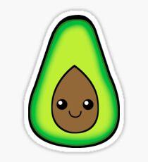 Avocados R Us Sticker