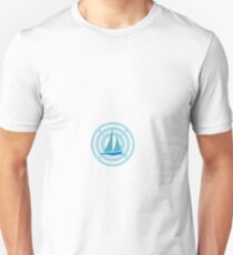 sailboat Unisex T-Shirt