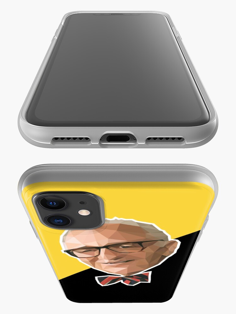 Alternate view of Murray Rothbard iPhone Case & Cover