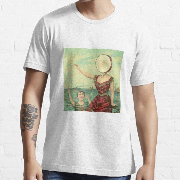 Aeroplane Over the Sea Essential T-Shirt
