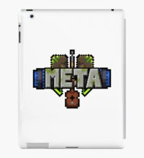 Nuclear Throne Meta iPad Case/Skin