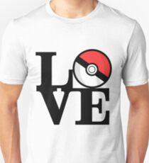 PokéLove Unisex T-Shirt
