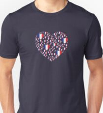 Love Nice Unisex T-Shirt