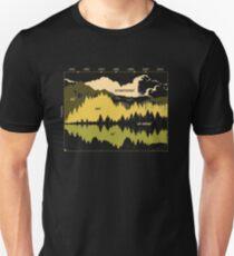 Music Timeline T-Shirt