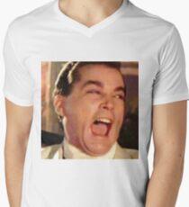 A Beautiful Portrait of Ray Liota T-Shirt