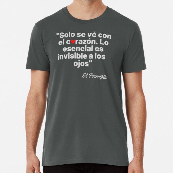 El Principito Camiseta premium