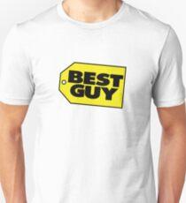 Best Guy Unisex T-Shirt