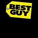 Best Guy by brandoff