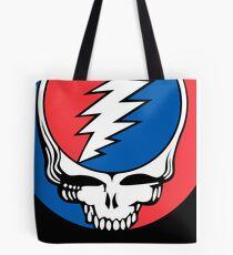 Redskins Grateful Dead Tote Bag
