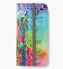 Charisma  iPhone Wallet