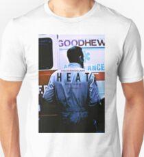 HEAT 4 Unisex T-Shirt
