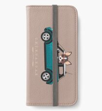 CHIHUAHUAIE iPhone Wallet/Case/Skin