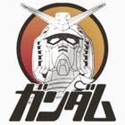 Gundam by goomba1977