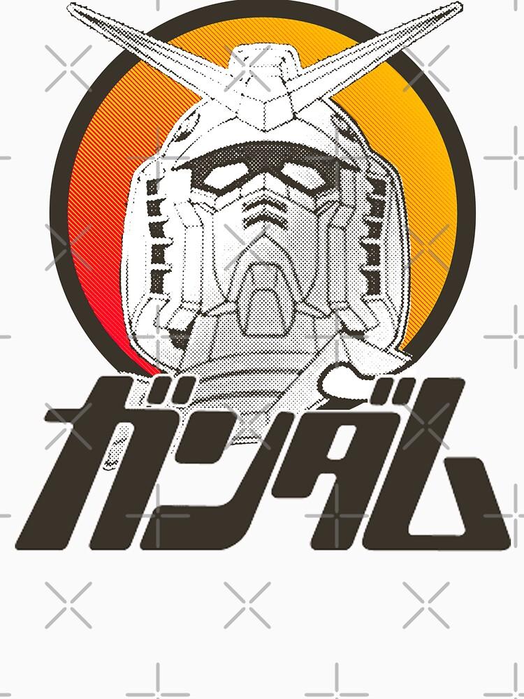 Gundam | Unisex T-Shirt
