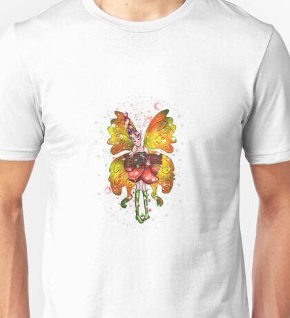 Betsy The Believe Fairy  T-Shirt