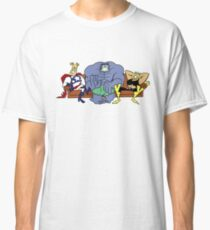 Justice Friends! Classic T-Shirt