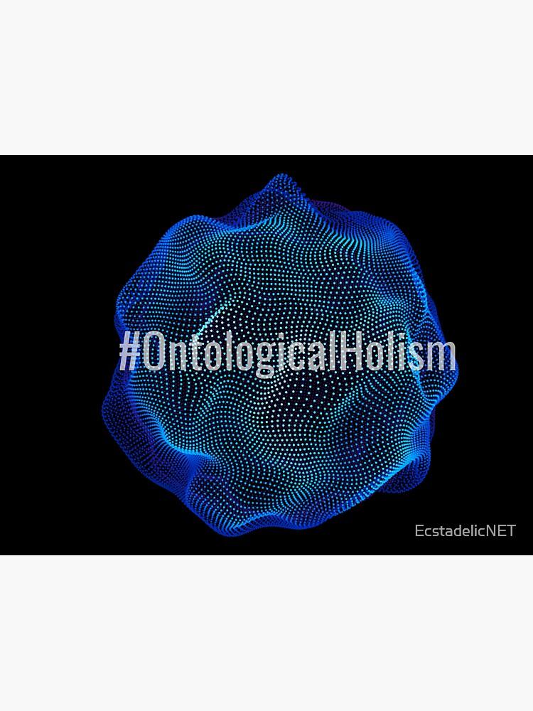 #OntologicalHolism by EcstadelicNET