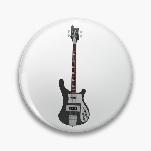 Rickenbacker Pin