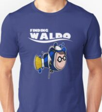 Finding Waldo T-Shirt