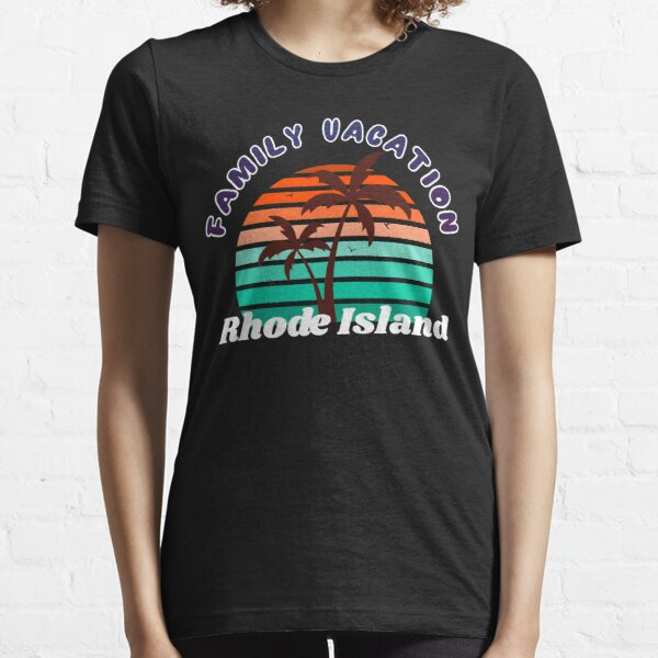 Straight Outta Providence Rhode Island Compton Parody Grunge City T Shirt