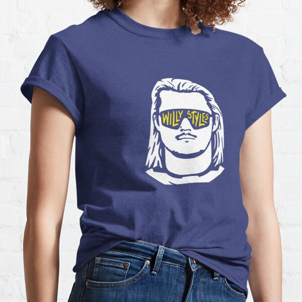 Willy Styles Classic T-Shirt