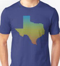 texas chill fade T-Shirt