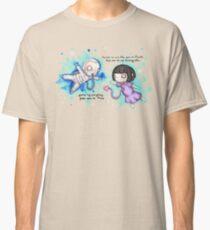 Here To Mars Classic T-Shirt