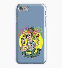 Mobile Addict iPhone Case/Skin