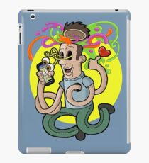 Mobile Addict iPad Case/Skin