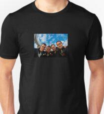 Groom & His Groomsmen T-Shirt