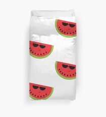 Funky Watermelon Duvet Cover