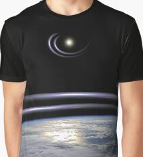 power source Graphic T-Shirt