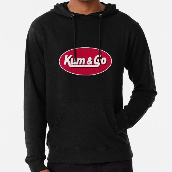 Kum-And-Go-Logo Lightweight Hoodie