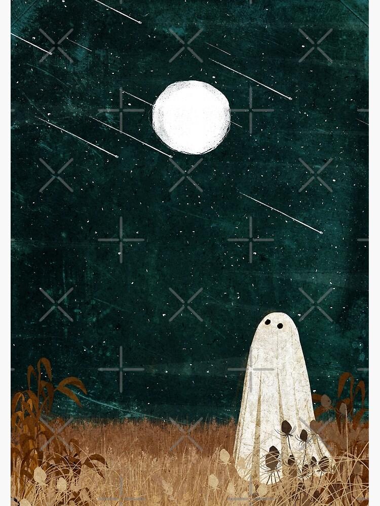 Meteor Shower by katherineblower