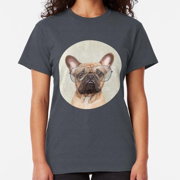 Mr Bulldog Classic T-Shirt