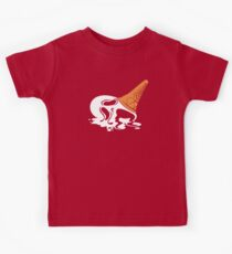 i SCREAM Kids Tee