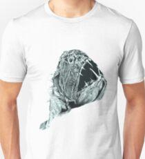 Fangtooth fish illlustration Unisex T-Shirt