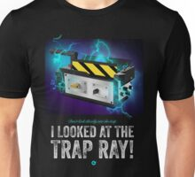 Ghostbusters - Trap - Cinema Obscura Collection Unisex T-Shirt
