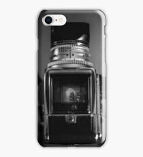 The View Finder iPhone Case/Skin
