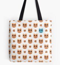 Animal Kingdom: Squirrels Tote Bag