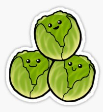 Lil Sprouts Sticker
