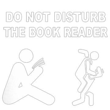 THE BOOK READER  by BookLover1