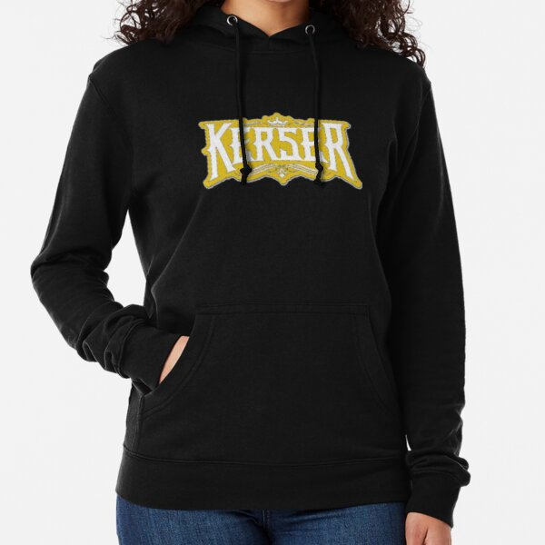 Golden Kerser! Collection Lightweight Hoodie