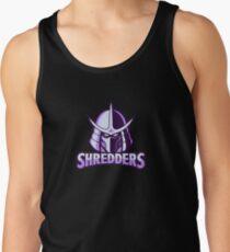 shredder, Teenage Ninja Turtle Tank Top