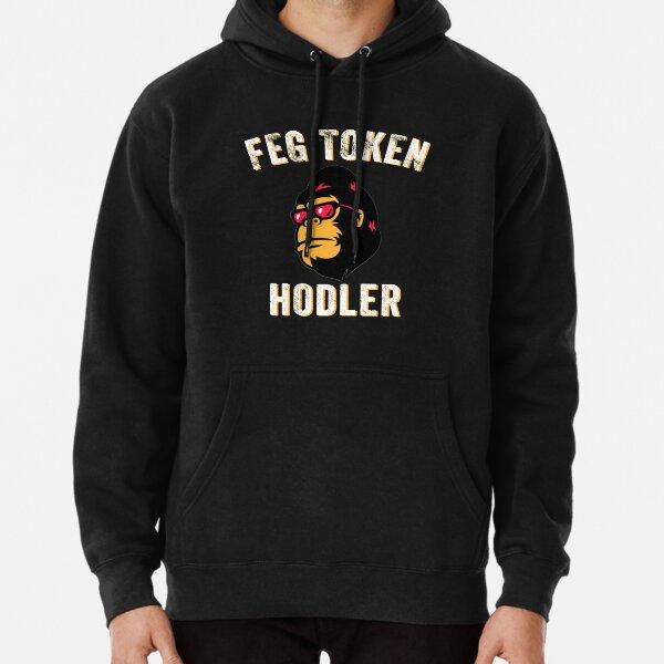 FEG-Token - FEG, FEG-Krypto, FEG-Münze Hoodie