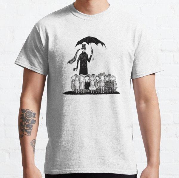 Gashlycrumb Classic T-Shirt