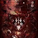 Rorschach by jigmischief