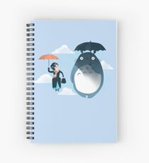 The Perfect Neighbor Spiral Notebook