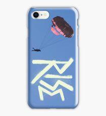 RlSE - KATY PERR.Y (PARACHUTE) iPhone Case/Skin
