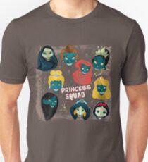 Princess Squad Unisex T-Shirt